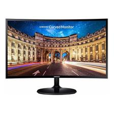 *monitor Samsung 24 Curvo Led Va 4ms C24f390fh