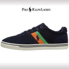 Promoción Polo Ralph Lauren - Zapatilla Hombre 100% Original