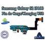 Flex Pin De Carga, 3g, Mic Samsung S2 I9100 Local Zona Sur