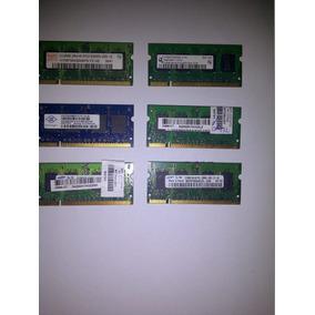 Memoria 512 Mb Para Laptop