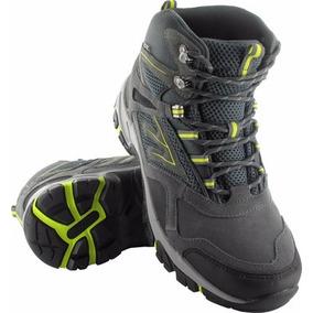Remate De Stock - Zapatillas Botines Hi-tec Altitude Sport