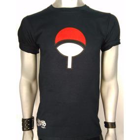 Playera Naruto Clan Uchiha, Sasuke. 333cosplay