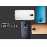 Celular Samsung Galaxy S5 Nuevo ¡ Envio Gratis ! 10% Desc.