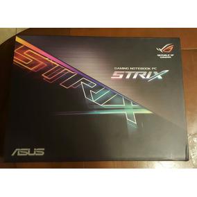 Asus Rog Strix Gl502vm 15.6 G-sync Vr Ready