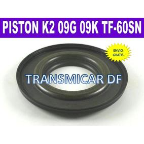 Piston K2 09g 09k Golf Passat Tiguan Touran Vento