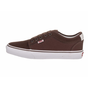 Zapatillas Vans Chukka Low Unisex Importada Pro Ultracush
