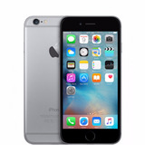 Apple Iphone 6 16gb Novo Lacrado Anatel Nf Garantia Preto
