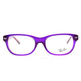 Oculos Infantil De Grau Menino Ray Ban - Óculos no Mercado Livre Brasil 9e4cf7eb79