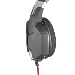 Headset Gamer Pc, Xbox One & Ps4 Gxt322c - Trust Gaming