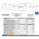 Programa Declaracion Iva +libro Ventas +libro Compras Excel