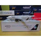 Volaris Airbus A320 Neo; 1/400 Aeroclassics