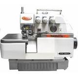 Maquina De Costura Industrial Overloque Yamata Nova