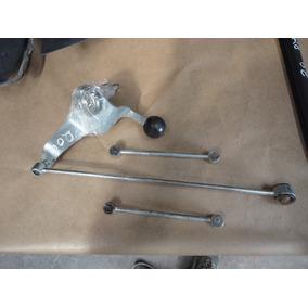 Kit De Trombulador Da Caixa Peugeot 206 1.6 16