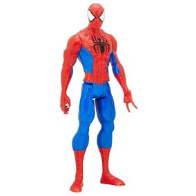 Boneco Spider Man B5753 Hasbro