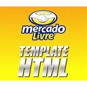 Templates Html Anuncio Profissional Mercadolivre