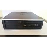 Hp Compaq Core I3 6300 Pro Sff 2gb Ram 250gb Dd