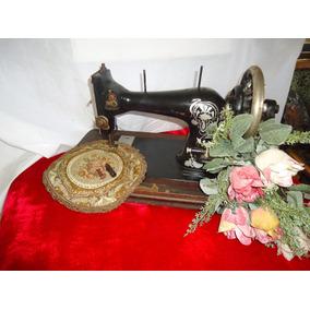 Maquina De Costura Antiga Manual