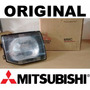 Farol (ld) Novo Pajero Gls-b 94 95 96 97 Original Mitsubishi