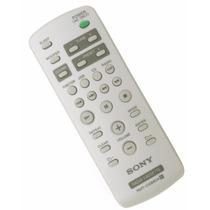 Control Para Sony Cfd-r6880cp Rmt-cg880a Garbadora
