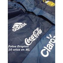 Camperon Adidas Afa Selección Argentina 2016