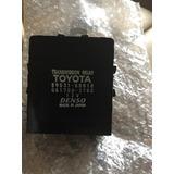 Relay De Caja Automatica Toyota Autana Burbuja Vx 4500 Nuevo