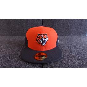 Gorra New Era Tigres Quintana Roo Liga Mexicana De Beisbol