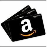 Amazon Gift Card $10-$500