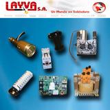 Repuestos Para Máquinas De Soldar Mig-mag Layva