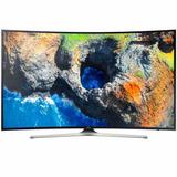 Smart Tv Samsung Led Curved 49 Ultra Hd 4k 49mu6300 Hdr Pr