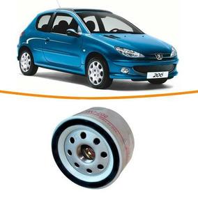 Filtro Oleo Lubrificante Peugeot 206 1.0 16v 2001 A 2006