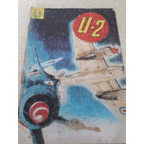 Revista Comic U 2 No 16 Zig Zag