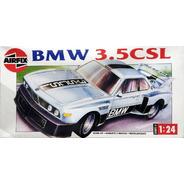 Bmw 3.5 Csl  - Escala 1/24 Airfix 06402
