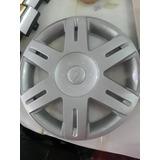 Tazas Centro Tapa Chevrolet Optra