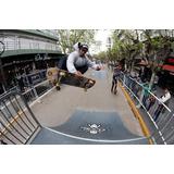 Alquiler Skate Park Movil / Rampas De Skate / Bike / Half