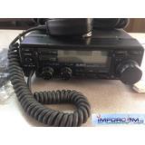 Alinco Dx701 Radio Telefono Multi Bandas Hf Banda Corrida