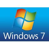 Windows 7 32 & 64 Bits Iso Español Envio Digital