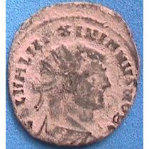 Spg Imperio Romano Radiado Galerio Cartago Vot X
