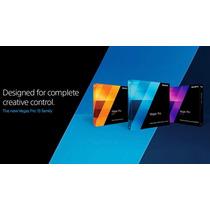 Sony Vegas Pro Suite 13 Completo Por Descarga Online