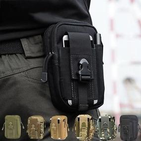 Hombres Mujeres Viaje Cintura Vago Correa Bolso Riñonera
