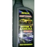 Aceite Mineral 15w 40 15w40 Y Aceite De Motor 20/50