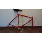 Bicicleta De Pista Privitera 26-28