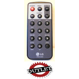 Control Remoto Akb35120903 Autoestereo Lg
