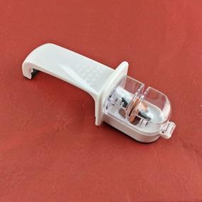 Amolador De Facas Em Cerâmica-fácil De Usar-alta Segurança!