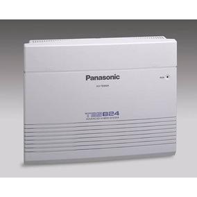 Conmutador (central Telefonica) Panasonic De 3 Lineas Y 8 Ex