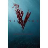 Vikingos Temporada 5 Digital Series Tv Dvd