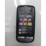 Forro Estuche Acrigel Nokia Asha 311