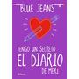 Libro Tengo Un Secreto El Diario De Meri Blue Jeans Nuevo