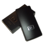 Perfume Perry Ellis Portfolio Black 3,4 Oz / 100 Ml Original