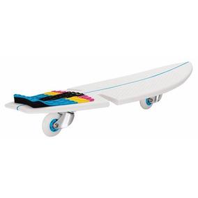 Patineta Razor Skeateboard Ripsurf , Multicolor Envío Gratis