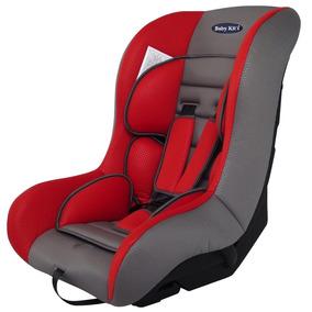 Silla De Auto Rally Dx Baby Kits Rojo